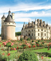 Loire Valley Biking Trips